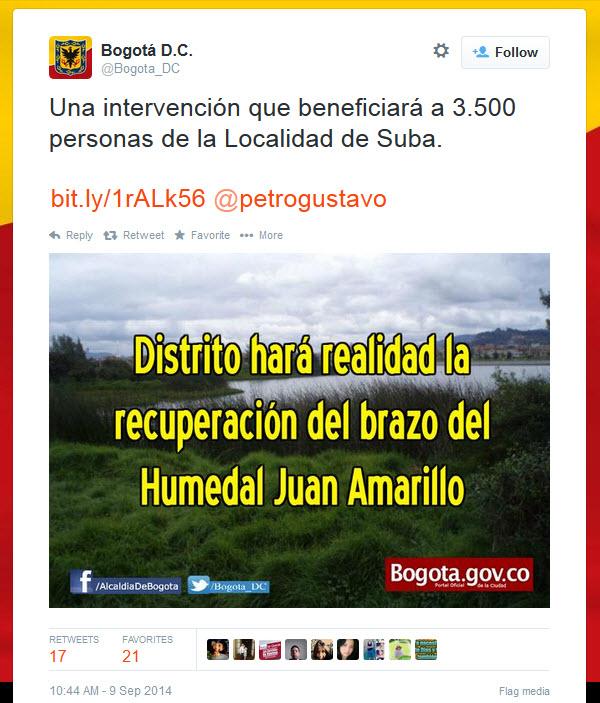 Prensa-Alcaldia Mayor-Plantón2