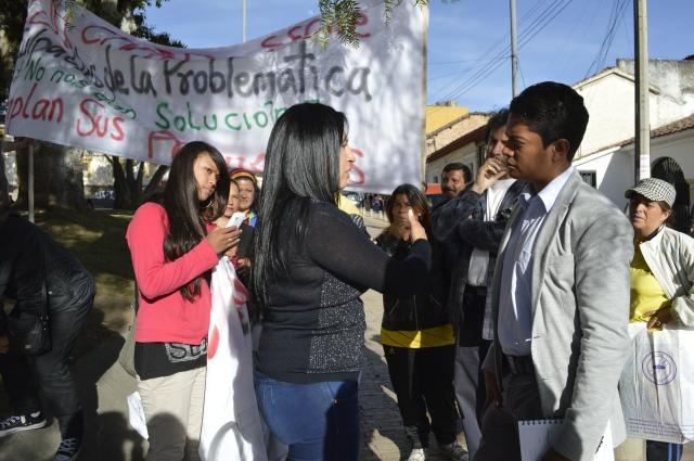 Protesta Alcaldia Local_4